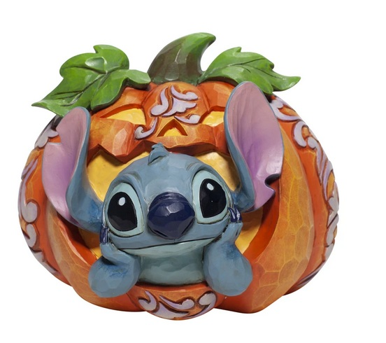 Stitch Halloween
