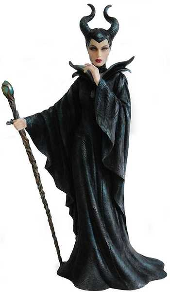 Maleficent Live Action