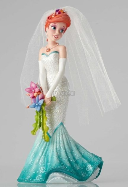 Ariel Bridal Collection