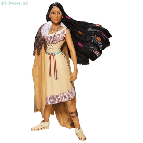 Disney Showcase Collection-Pocahontas