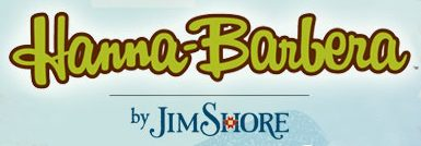 Jim Shore Hanna-Barbera Collection-logo